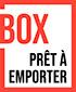 Cuisine Box Prêt à emporter